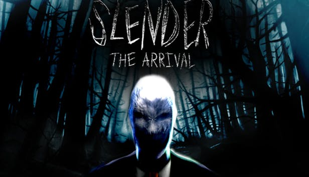 Slender Creepypasta Game